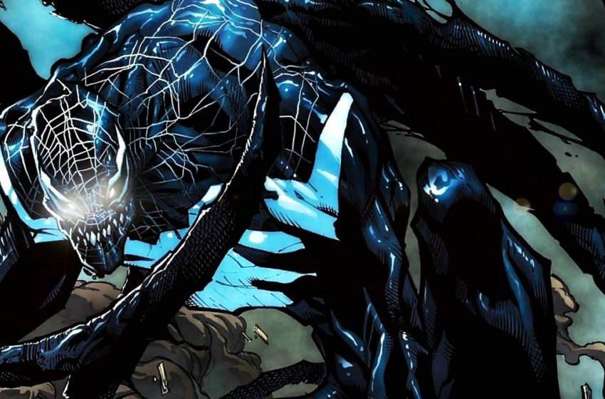 Characters Who Bonded With The Venom Symbiote