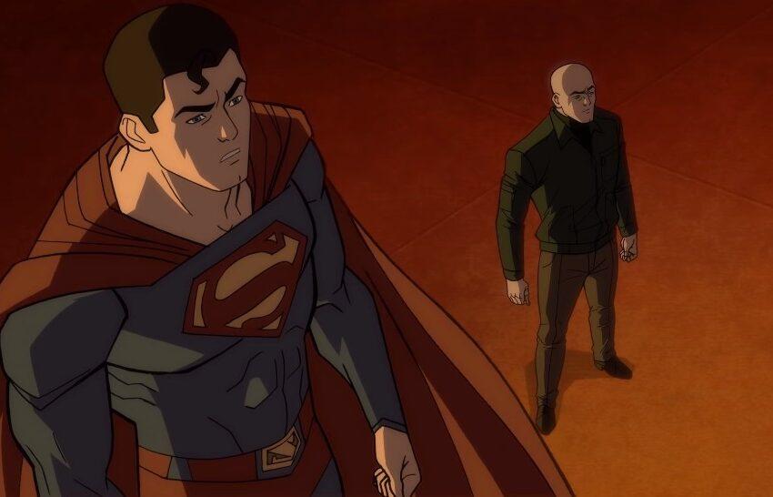Superman: Man of Tomorrow HD Trailer
