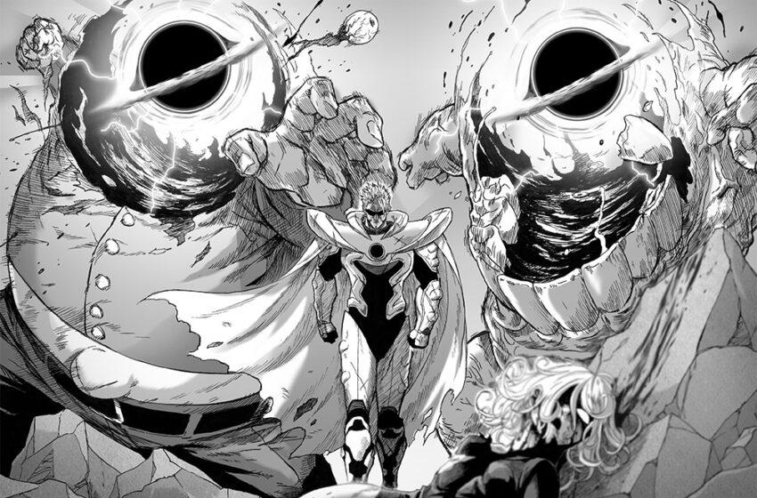 Blast Saving Tatsumaki (Fan Art) by PedroZox