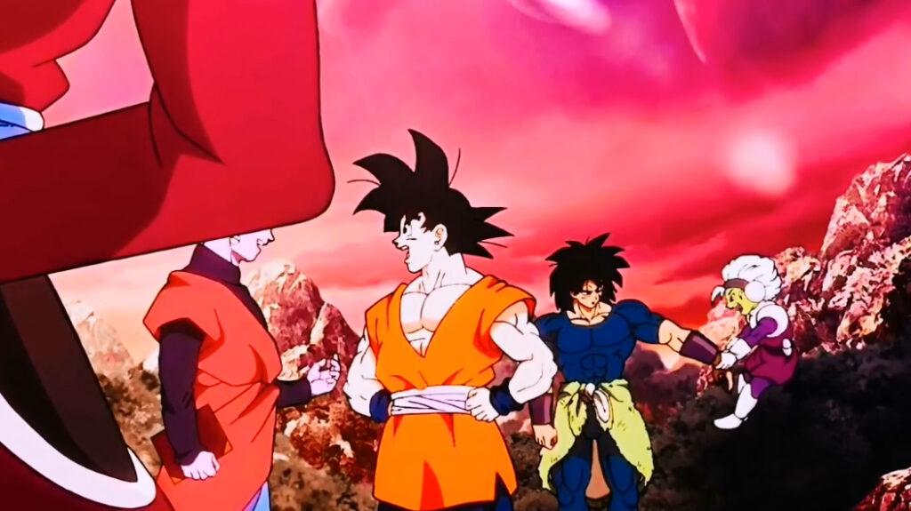 Dragon Ball Super Movie 2 (2022)