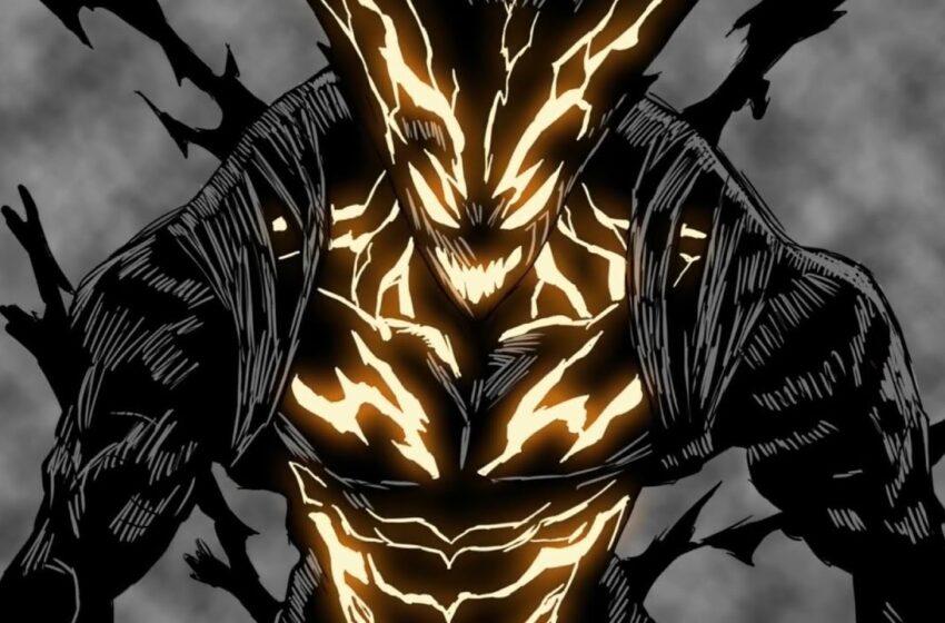 Awakened Garou vs Bang Fight (by WildWolf Animation)