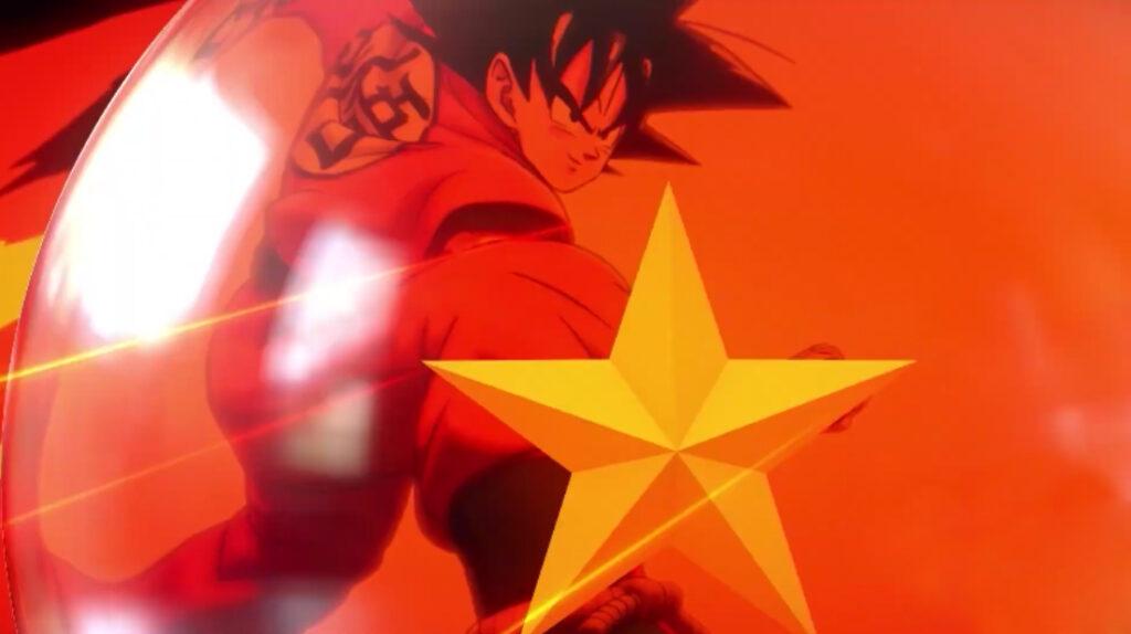 Dragon Ball Super Heroes Movie