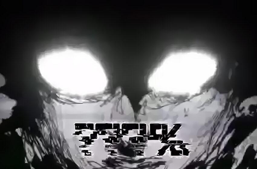 Mob Psycho 100: Mob vs Hanazawa (Full Fight)